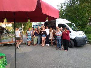 Tizianos Eismobil